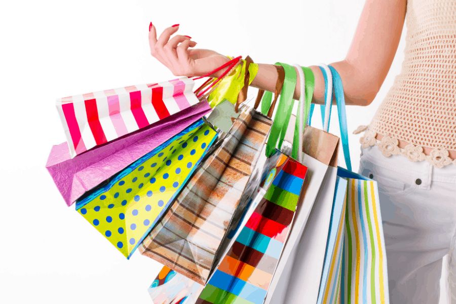 cut costs on shopping