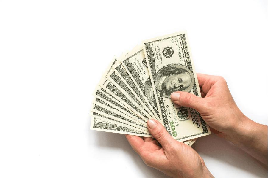 side hustle cash