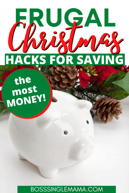 frugal christmas on a budget