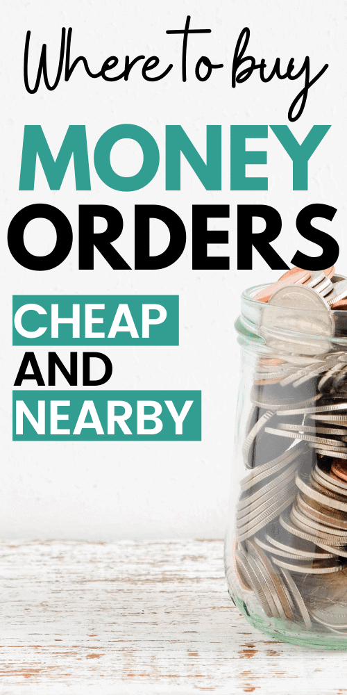 where to get a money order near me