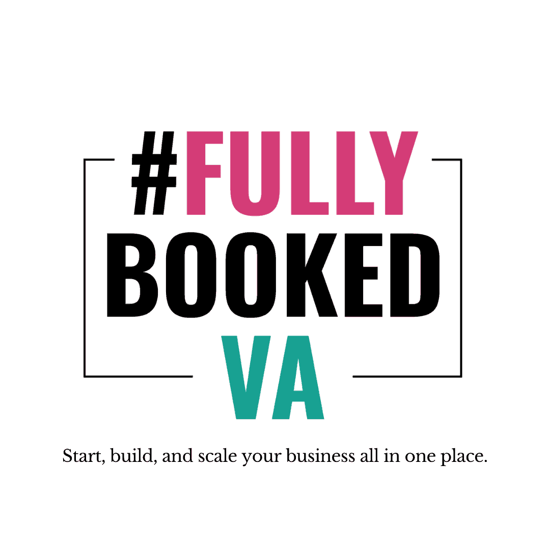 fully booked VA