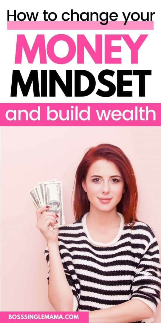 financial affirmations to buil wealth
